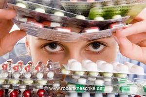 Durchblick bei vielen Medikamenten