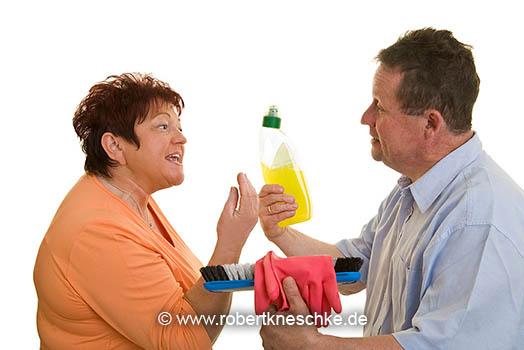 Diskussion um Hausarbeit