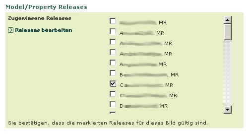 MR/PR-Verwaltung bei Bildunion