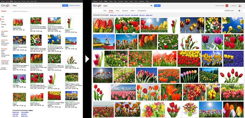 Bilder Bei Google Reinstellen