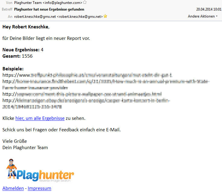 plaghunter-email