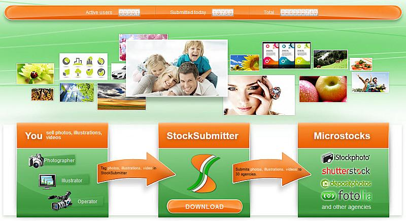 stocksubmitter-page