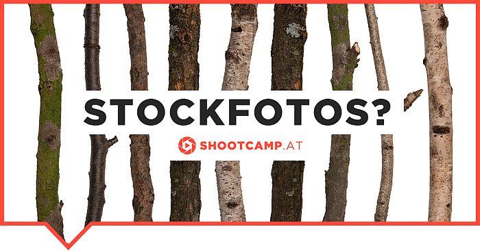 Werbung von shootcamp.at