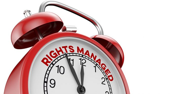 Getty Images beendet das Rights Managed (RM) Lizenzmodell